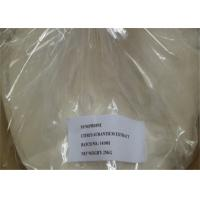Buy cheap 98% Pharmaceutical Raw Materials White Powder Synephrine For Weight Loss CAS 94-07-5 from wholesalers
