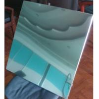 Buy cheap Rolled Mirror Polish Aluminium Plate For Car Interior And Exterior Decoration from wholesalers