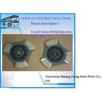 Buy cheap MACK CLUTCH DISC 128441;128442 from wholesalers