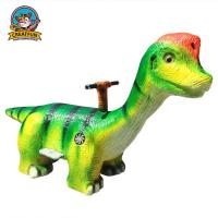 Buy cheap Animatronic Type Animal Ride Games With 20-25 Songs Storage Capacity from wholesalers