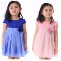 Buy cheap kids clothes hot sale guangzhou brand clothing summer kids clothes from wholesalers