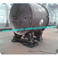 Buy cheap Pipe Welding Rotator For Pressure Vessel and Boiler Industry from wholesalers