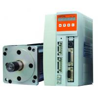 Buy cheap High Performance AC Servo Drive Dedicated Textile Machine 0.4kw~5.4kw from wholesalers