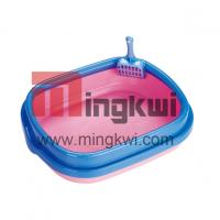 Buy cheap hot sale dog litter box from wholesalers