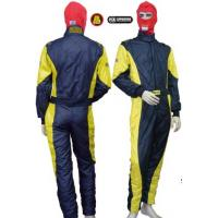 Buy cheap Nomex IIIA FIA Racing Suit from wholesalers