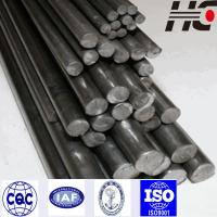 Buy cheap high tensile CARBON steel round bar with high quality T10 from wholesalers