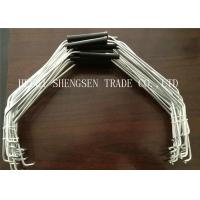 Buy cheap Multifunction Replacement Bucket Handles , Construction Metal Handles For Buckets from wholesalers