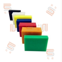 Buy cheap High Molecular Weight Polyethylene Bearing Pad Vehicle Outrigger pads from wholesalers