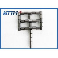 Buy cheap W Ni Fe Tungsten Alloy Bar with Low Thermal Expansion , Strength 900 - 1100 MPa from wholesalers