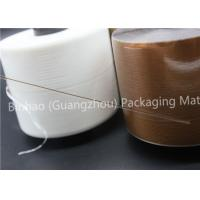 Buy cheap Flexible Packaging Tear Strip Tape Pressure Sensitive Recyclable Colorful from wholesalers