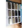 Buy cheap shiny black, champagne polished modular kitchen aluminium profile,g profile brush finishg profile from wholesalers