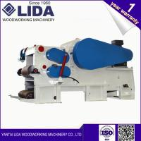 Buy cheap LIDA Electric Drum Wood Chipper LDBX216 Producng Wood Chips With CE For Sale from wholesalers