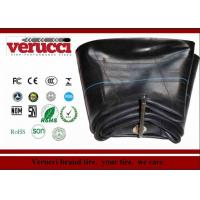 Buy cheap 450-16 Rubber Motorcycle Inner Tubes Professional 0.90 Kg 700 mm Elongation from wholesalers