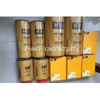 Buy cheap Caterpillar Parts CAT Spare Parts caterpillar  Oil Filter 1R-1808/CAT Fuel Filter 1R-0762 CAT Engine Parts from wholesalers