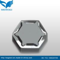 Buy cheap Hnex Series Carbide Inserts for Milling from wholesalers