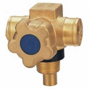 CNG Gas Cylinder Valves