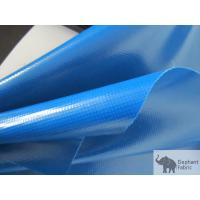 Buy cheap Strong Strength Roll Up Truck Covers 0.60mm PP Fabric RoHS Certificate from wholesalers