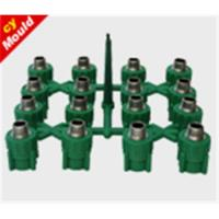 Buy cheap PPR pipe fitting mould from wholesalers
