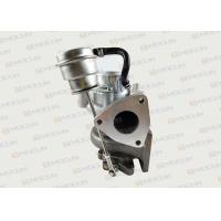 Buy cheap TD04L 49377-01610 6208-81-8100 Diesel Engine Turbocharger for Komatsu PC130-7 4D95LE from wholesalers