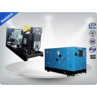 Buy cheap Kofo Engine Diesel Generator Set , Genset Silent Generator Set 20Kw 25Kva For Home from wholesalers