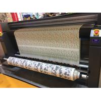 Buy cheap High Speed Automatic Digital Fabric Printing Machine With EPSON 4720 Printhead from wholesalers