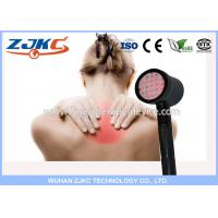 Buy cheap Men / Women Cold Laser Pain Relief Device Ow Level Laser Therapy Equipment from wholesalers