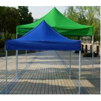 Buy cheap Fire Resistant Gazebo Folding Tent , Easy To Clean Durable Portable Gazebo Tent from wholesalers
