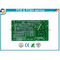 Buy cheap Double Sided 2 Layer PCB Design For Computer , Auto Parts Products from wholesalers