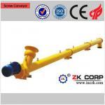 Buy cheap Screw Conveyor Powder Transfer System / Screw Conveyor for Sale from wholesalers