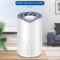 Buy cheap LIFE Air Purifier,True HEPA Air Purifier&Effective Carbon Cleaner,Air Purifier Cleaner for Eliminates 99.97% Smoke Odor from wholesalers
