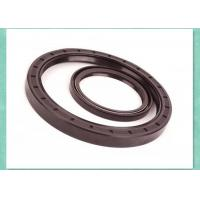 Buy cheap Universal / Common Worm Gear Reducer Oil Seal Abrasion Resistance High Performance from Wholesalers