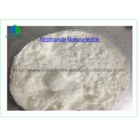 Buy cheap 1094-61-7 Cosmetic White Powder Beta - Nmn Beta - Nicotinamide Mononucleotide For Anti Aging from wholesalers