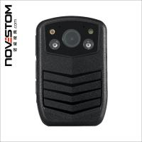 Buy cheap Novestom hot selling 2.0 LCD Display PTT HDMI WIFI Police Wearing Body Cameras , Should Cops Wear Body Camerasera from wholesalers