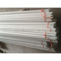 Buy cheap High Strength Pultrusion FRP Profiles Corrosion resistant and fire resistant from wholesalers