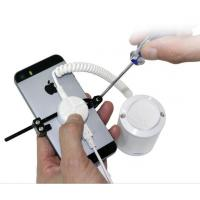 Buy cheap COMER Cell Phone Anti Theft Devices Alarm System Security Display Cable Lock Stands Holders from wholesalers