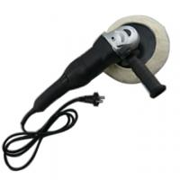 Buy cheap 125mm car buffer polisher with good quality product