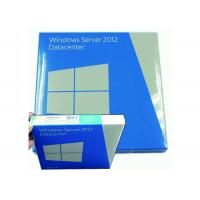 Buy cheap Genuine Windows Server 2012 Fpp Standard Full Version Activate Multi Language from wholesalers