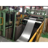 Buy cheap JIS G3303 ETP MR SPCC Cold Rolled Steel Coils 600 - 1000mm / 0.135 - 1.5mm from wholesalers