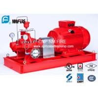 Buy cheap Horizontal Electric Motor Driven Centrifugal Pump 750GPM With 143KW Max Shaft Power from wholesalers