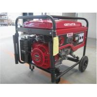 Buy cheap 6kw Generator with Honda Engine (GR7500HE) from wholesalers