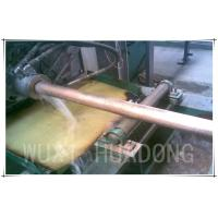 Buy cheap 300mm Bronze Pipes Horizontal Continuous Casting Machine 0.3 Tons Melting Furnace from wholesalers