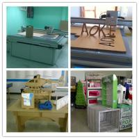 Buy cheap Architectural Model Making guillotine template cutting machine from wholesalers