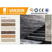 Buy cheap Flexible Clay Interior and Exterior Decorative Cheap Stacked Stone Wall Tiles from wholesalers