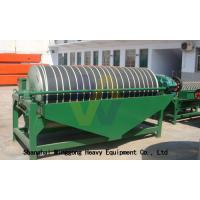 Buy cheap Magnetic Separation/Magnet Separator/Magnetic Separator Manufacturer from wholesalers