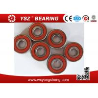 Buy cheap 608 skateboard bearing Deep Groove Ball Bearings ABEC7 8x22x7mm Bearings 608-2RS from wholesalers