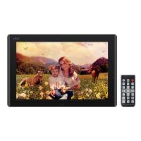 Buy cheap Remote Control Easy To Use 10.1 In HD Digital Photo Frame For Picture Collection from wholesalers