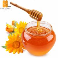 Buy cheap 100% Best Price Nature bee honey for sale from wholesalers