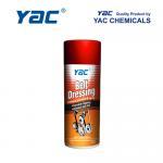 500ml high efficiency glass aerosol spray auto upholstery
