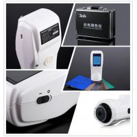 Buy cheap Color calibrator spectrophotometer price portable spectrometer guangzhou from wholesalers