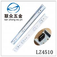 Buy cheap LZ4510 High Quality Ball Bearing Drawer Slide from wholesalers
